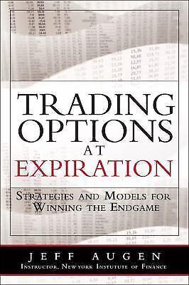 Optimum option trading by jeff