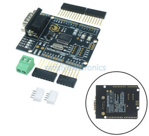 Details about MCP2515 Can Bus Controller Shield Board Module For Arduino NEW