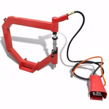 Robust Airpress Pneumatic Planishing Hammer Projection Foot Operation Tool New