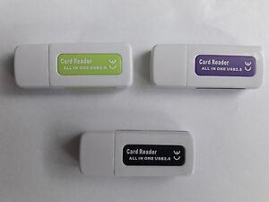 LECTEUR-DE-CARTE-RAPIDE-USB-2-0-ADAPTATEUR-SD-SDHC-MINI-SD-SDHC-SDXC-MICRO-SD