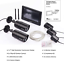 thumbnail 8 - SEQURO GuardPro Wireless Security Camera System with 7 Inch Monitor Outdoor HD
