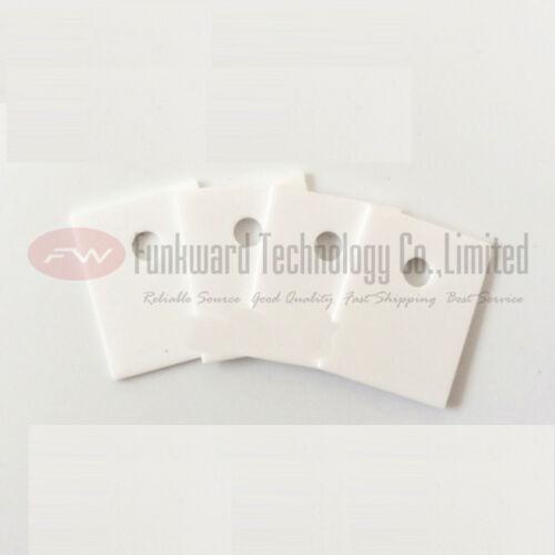 TO220 TO-220 Power Transistor MICA Insulator Ceramic MICA x 100pcs