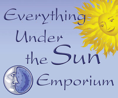 Everything Under The Sun Emporioum