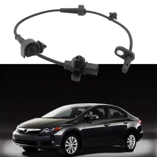 Rear Right ABS Sensor For Honda Civic 2006-12 Wheel Speed Sensor SMGE01 #HA2