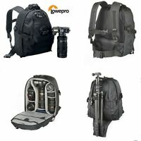 Lowepro Mini Trekker AW DSLR Camera Shoulder Bag Camera Backpack Case Cover