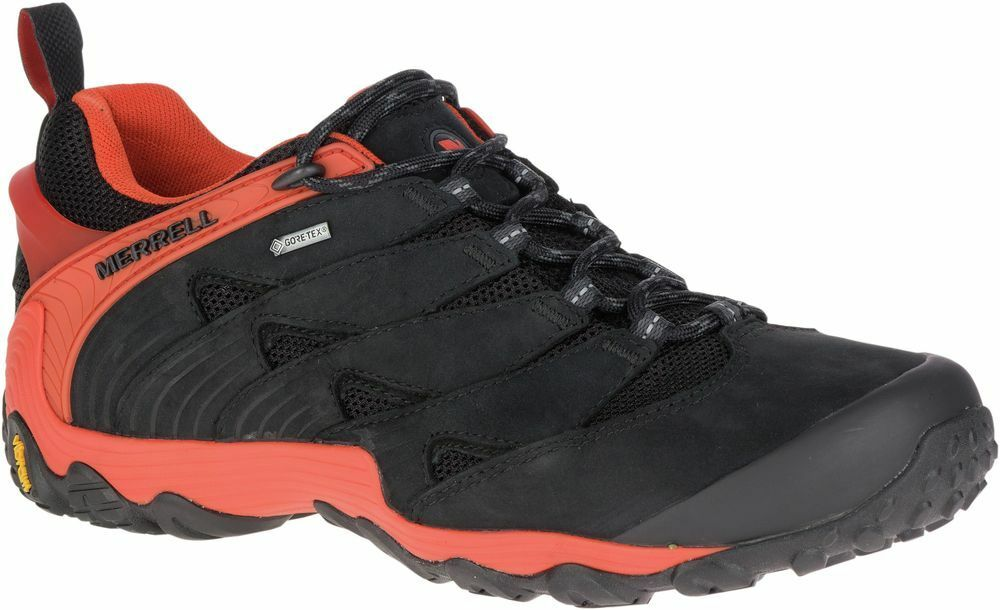 MERRELL Chameleon  7 Gore-Tex J98291 Outdoor Athletic Trainers shoes Mens New  various sizes
