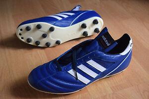Détails sur ADIDAS KAISER 5 Ligue 41 42,5 45 46,5 47 FG GERMANY Chaussures de foot copa mundial afficher le titre d'origine