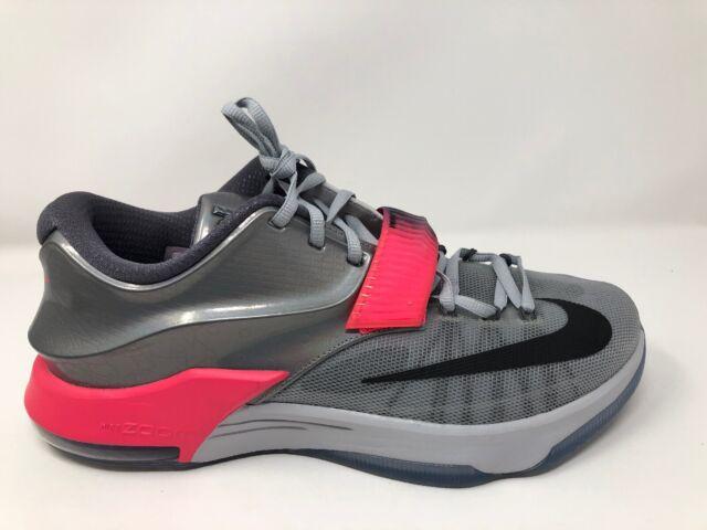 online retailer bd5c6 36739 *Nike Air Zoom Kevin Durant KD VII 7 All Star Platinum 742548-090 Size 11