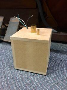 Player Piano Électrique Aspirateur Moteur/aspiration Box-Électrifie It! Ss0-120-afficher Le Titre D'origine Kztejezx-07182629-115269939