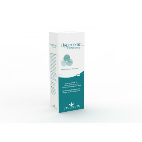 HYPOSENS Fettcreme 100 g