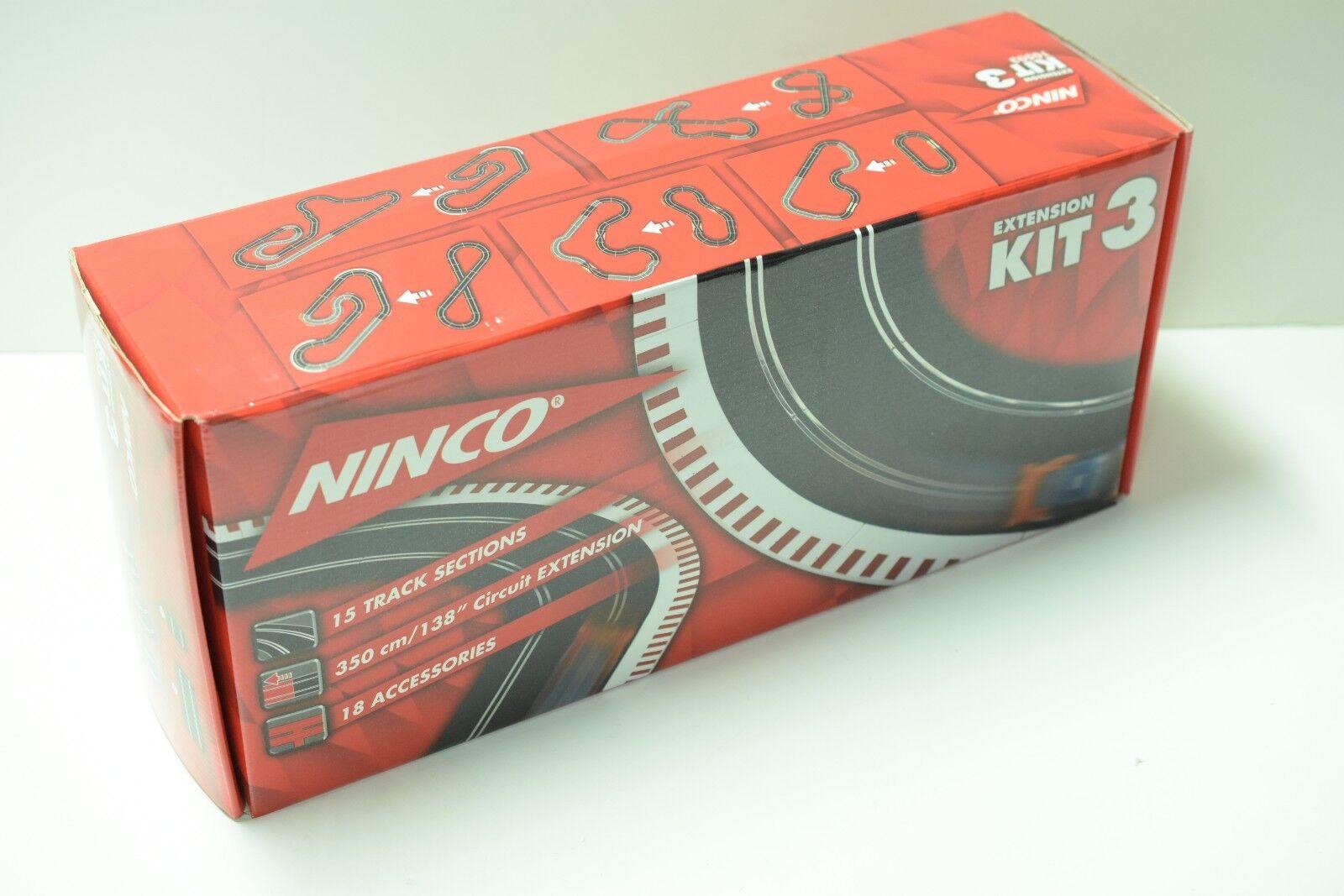NINCO 1 32 10503 EXTENSION KIT 3 NO DAMAGE NEW KITS GREAT AD-ONS
