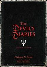 The Devil's Diaries: The Complete Works,Satan, Nicholas D.,New Book mon000009590