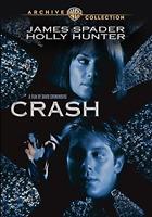 Crash (1996) Dvd