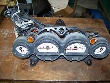 Used freshwater1996 kawasaki pwc 900 zxl complete gauge assembly