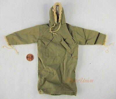 Dragon 1:6 Figure WW2 US Army Winter Mountain Coat Smock Uniform Jacket DA125