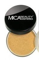 Micabella Mineral Makeup Foundation Mf2-sandstone 9gr