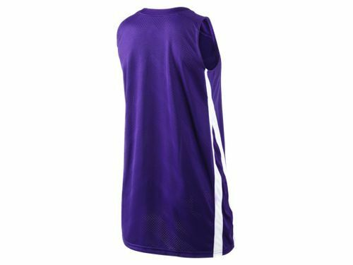 50 Stay Longhorn para de Nwt Dri Xl Purple Jersey Nike Juego Cool baloncesto fit mujer 0x6qnXZn4