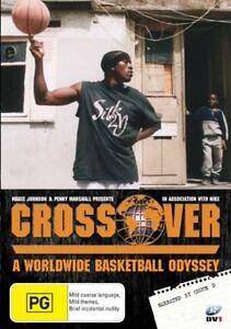 Crossover-A-Worldwide-Basketball-Odyssey-DVD-2007-Documentary-Movie