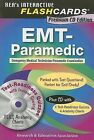 EMT-Paramedic: Emergency Medical Technician-Paramedic Exam by Jeffrey Lindsey (Mixed media product, 2008)