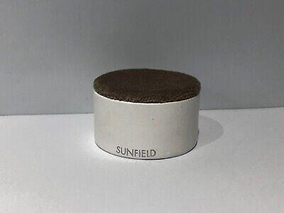 100% QualitäT Sunfield - Support Für Jewels - Display Halter Für Schmuck - Holz Wood