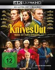 Artikelbild Knives Out - Mord ist Familiensache 4K UHD Bluray NEU OVP