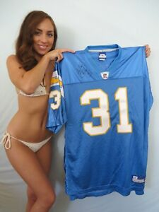 Antonio-Cromartie-signed-autographed-Chargers-Reebok-2006-rookie-stitched-jersey