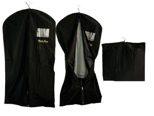 Kleiderschutzhülle Kleiderhülle Kleidersack Schutzhülle Kleider Aufbewahrung NEU