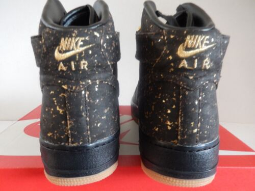 Negro Id Sz 666003475056 994 Air oro Nba Nike High 1 Cork ah5806 Force Championship 9 gHgvWn8