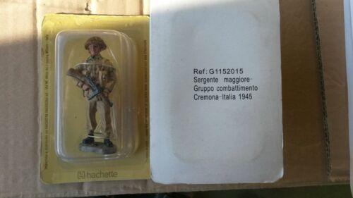 """015 /"""" SERGENTE MAGGIORE GRUPPO COMBATTIMENTO CREMONA ITALIA /""""  CORPI D/' ELITE"""