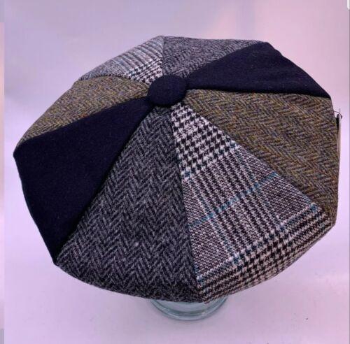 High Quality Peaky Blinders Oversized Hat Newsboy Big Apple Gatsby Baker Boy Hat