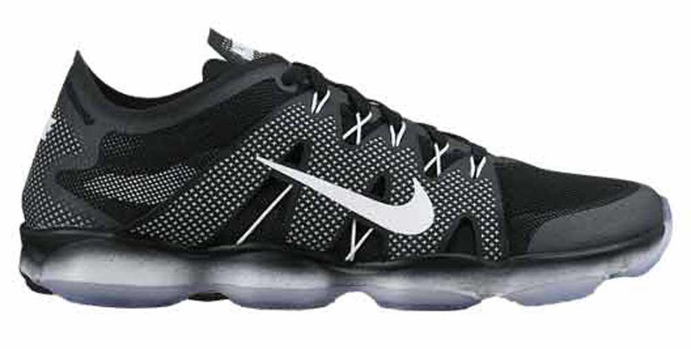 WSmns Nike Air  Zoom Fit Agility 2 nero whet Running scarpe scarpe da ginnastica 806472 001  vendita outlet
