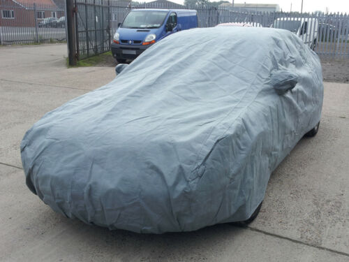 BMW 5 series E60 /& M5 2004-2010 Saloon WeatherPRO Car Cover