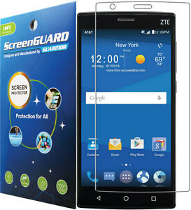 Clear-or-Anti-Glare-Matte-LCD-Screen-Protector-for-ZTE-Zmax-Z970-or-Zmax-2-Z958