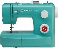 Artikelbild Singer Simple 3223 Beauty Türkis Nähmaschine