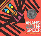 Anansi the Spider by G. McDermot (Paperback, 1987)