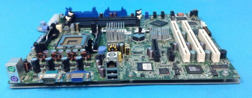 Poweredge 840 II System Board XM091 Tested Updated Bios and BMC 30 Day Warranty
