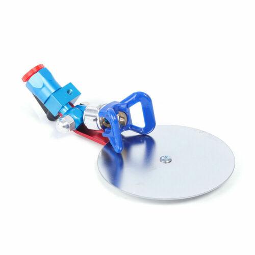 """Universal Spray Guide Zubehör Werkzeug 24x14x5.5cm für 7//8 /"""" Airless Sprayer NEU"""