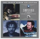The Triple Album Collection von Simply Red (2015)