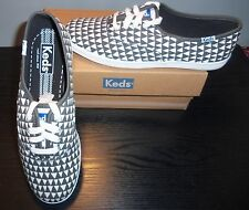 Keds Women's Quick Strike Ox Canvas Casual Shoes SIZES COLORS!(CAMOUFLAGE) NIB
