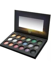 BH Cosmetics- Supernova - 18 Color Baked Eyeshadow Palette - New - Authentic