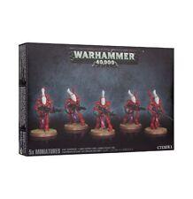 Eldar Wraithguard Wraithblades Warhammer 40k NEW