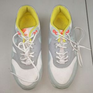 newest 20309 49ea2 Image is loading rare-Nike-Air-Max-1-Julep-White-Matte-