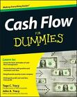 Cash Flow for Dummies by Tage Tracy, Dummies Technical Press Staff and John A. Tracy (2011, Paperback)