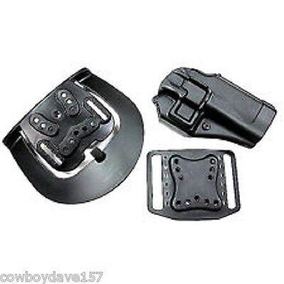 BlackHawk CQC Serpa Holster S&W 5900/4000 And TSW  410510BK-R  410510BK-L