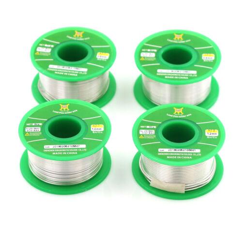 Pine scent lead-free solder wire green solder wire Sn99.3 Cu0.7 0.5mm//0.8mFBDU