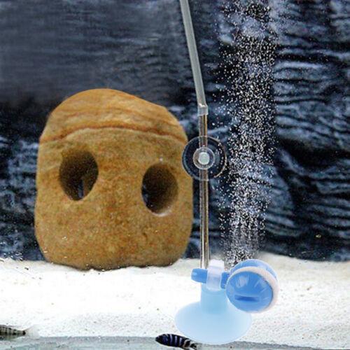 Aquarium air bubble increaser fish tank air ball pump accessory NIUSWTUS