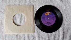 FRANK-ZAPPA-Goblin-Girl-Pink-Napkins-PROMO-7-034-Vinyl-Single-45-VERY-RARE