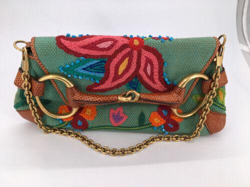 Gucci Tom Ford Horsebit Bag