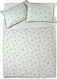 Leaping Hare Bedding Set | Wrendale