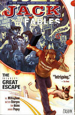 The (Nearly) Great Escape [JACK OF FABLES V01 (NEARLY) GR]